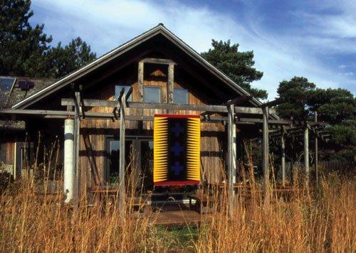 Lodge at Pahuk